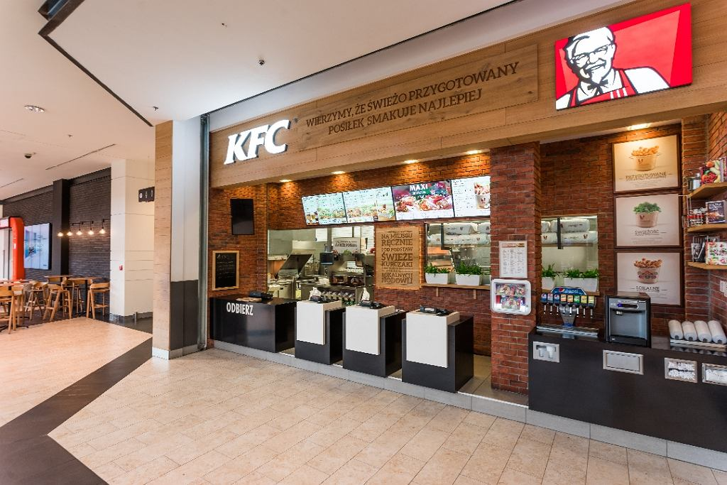 Restauracja KFC