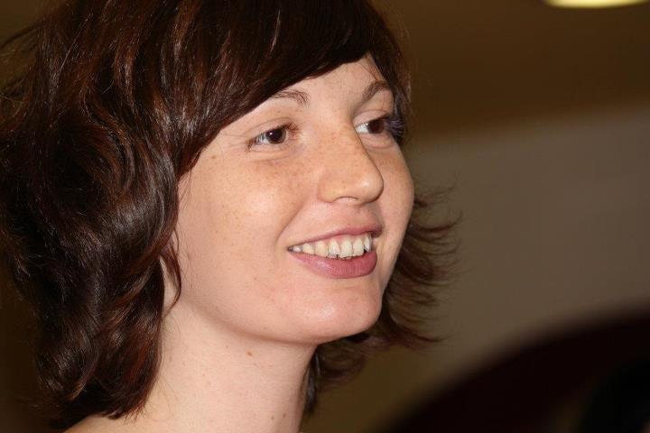 Tereza Peckova