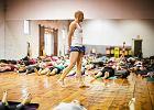 Trening fitness w przyłbicy. Sprawdzamy, jak będą działały siłownie i kluby