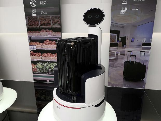 Produkty LG dostępne w Korei Południowej