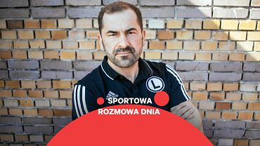 Marcin Grzegrzółka
