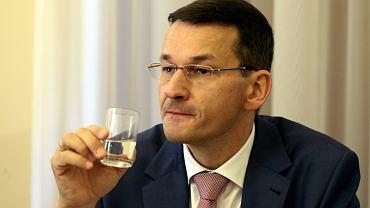 Mateusz Morawiecki, przyszły premier