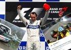 Formuła 1. Robert Kubica w gronie kultowych bohaterów F1