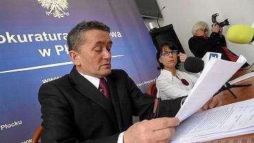 Prokurator Waldemar Osowiecki