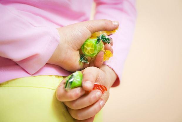 Kradzież zazwyczaj dotyczyła drobnych rzeczy - ołówka koleżanki, słodyczy z torebki babci...