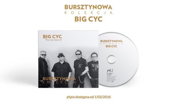 Bursztynowa Kolekcja zespołu Big Cyc