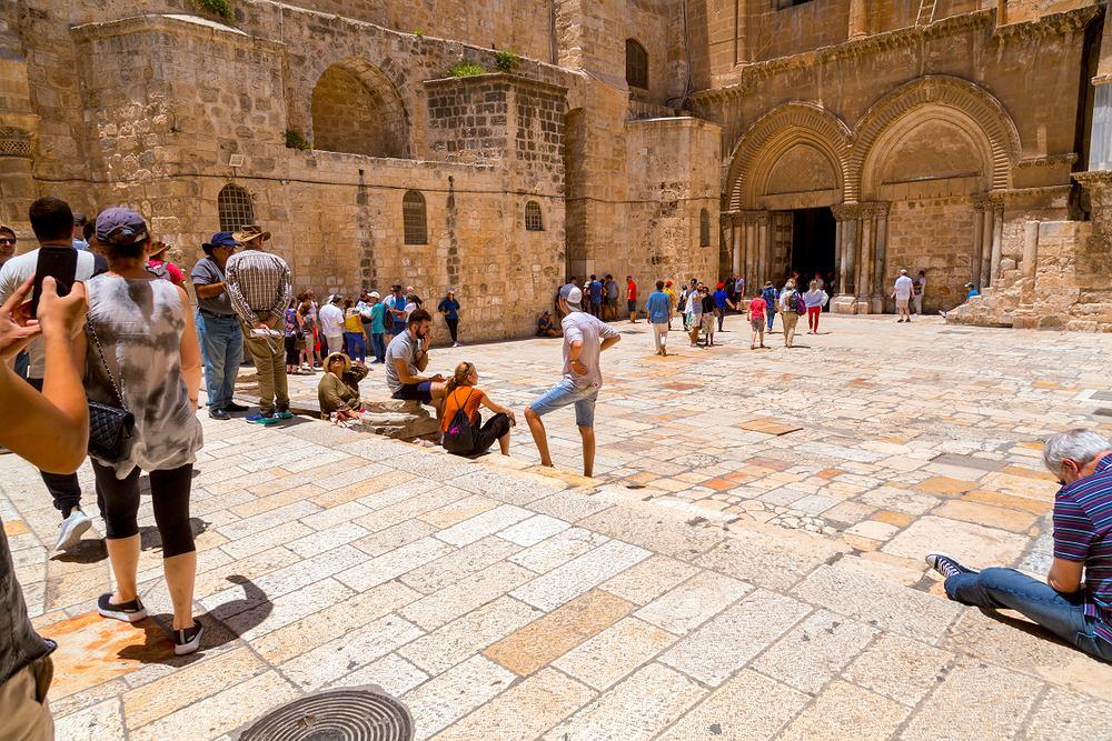 Izrael ogłosił, kiedy otworzy się dla turystów