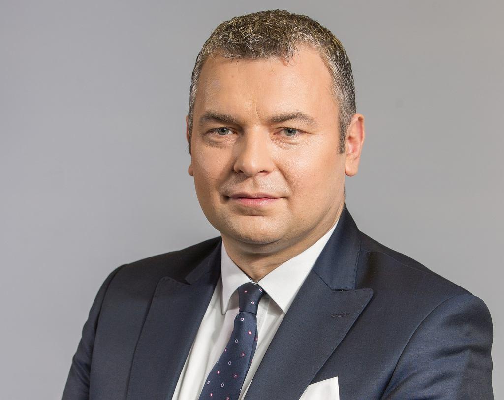 Dariusz Wójcik, Dyrektor Generalny i Dyrektor Sprzedaży Continental Opony Polska