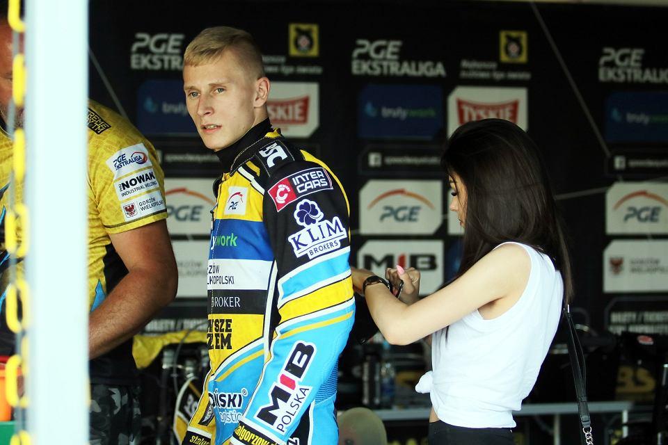 Zdjęcie numer 1 w galerii - Zaczyna się walka o mistrza świata juniorów. W finałach także Rafał Karczmarz