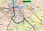 Autostrada A4 utrudnienia. Kolejny etap remontu na PPO Karwiany na A4