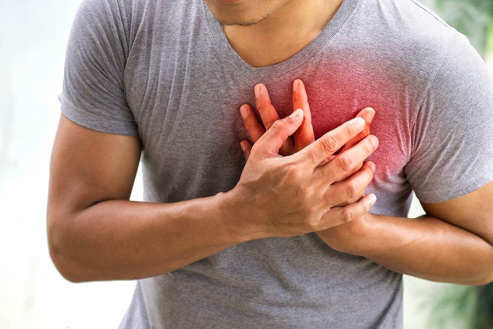 Kołatanie serca (palpitacje) pojawia się u osób zdrowych, choć może być sygnałem, że z sercem dzieje się coś niepokojącego.