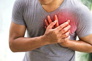 Kołatanie serca - czy zawsze powinno niepokoić?