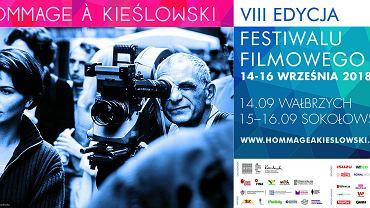 Festiwal 'Hommage a Kieślowski'