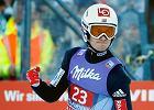Daniel Andre Tande pobił rekord skoczni w Oberstdorfie