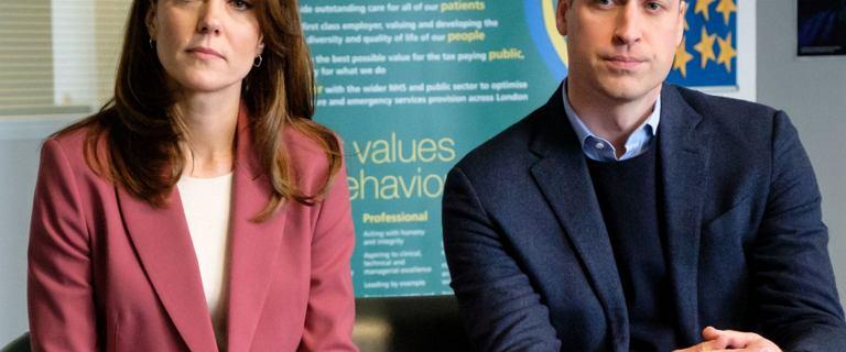 Księżna Kate i książę William w ogniu krytyki. Mogli narazić Charlotte na niebezpieczeństwo
