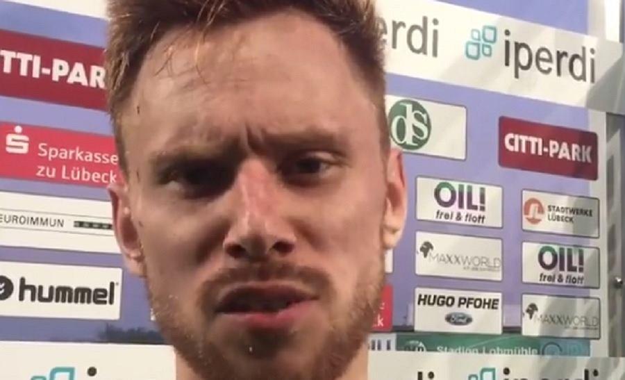 27-letni piłkarz zakończył karierę z powodu depresji