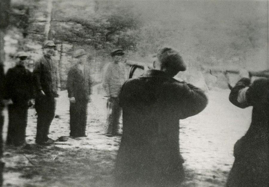 Zdjęcie numer 2 w galerii - Muzułmanin, polski patriota, sędzia w Gdyni. Leon Najman Mirza Kryczyński uważał, że Polska to dla Tatarów nowa ojczyzna