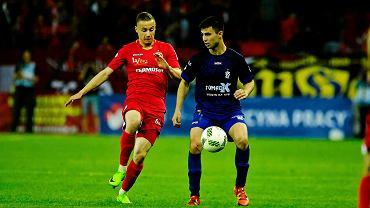 64. derby Łodzi. Widzew - ŁKS 0:0