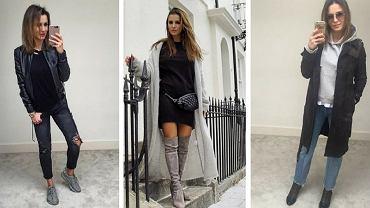 Wiemy, gdzie kupicie 3 ulubione modele butów Sary Boruc!