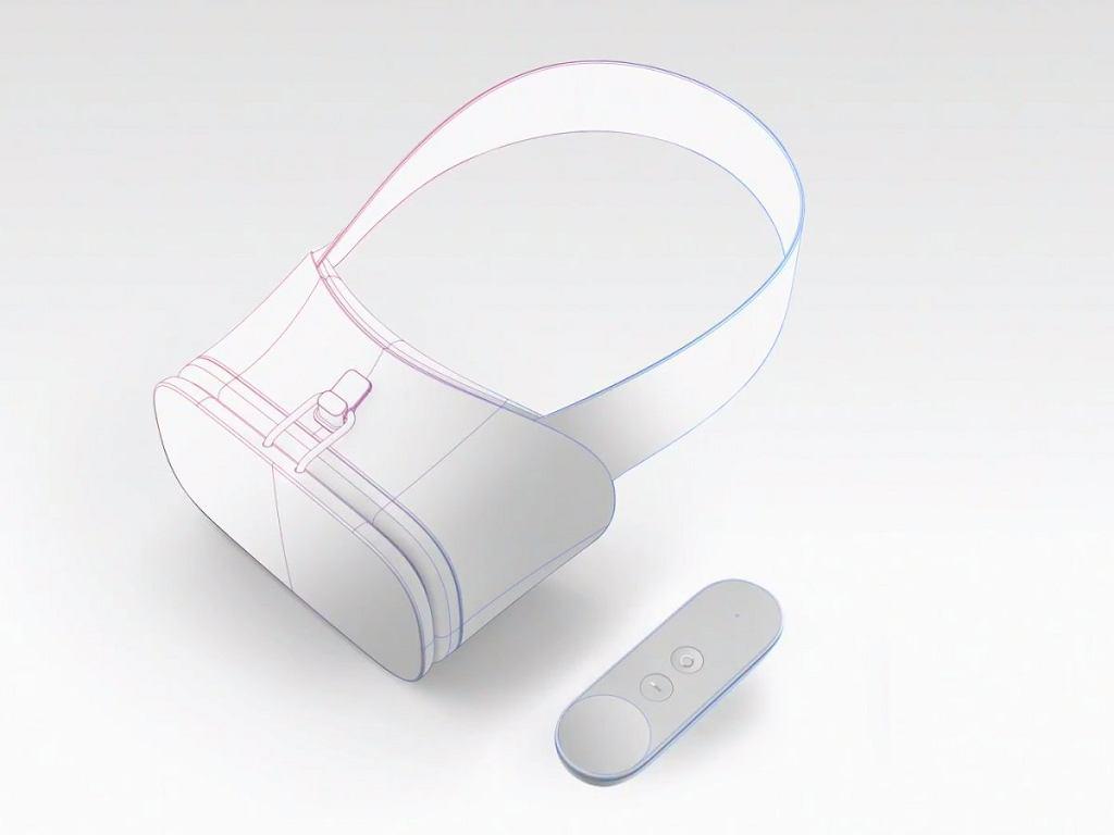 Czy to nowy sprzęt Google do zabawy z rzeczywistością rozszerzoną?