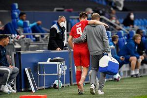Jest decyzja ws. gry Krzysztofa Piątka na Euro 2020! Najgorszy scenariusz