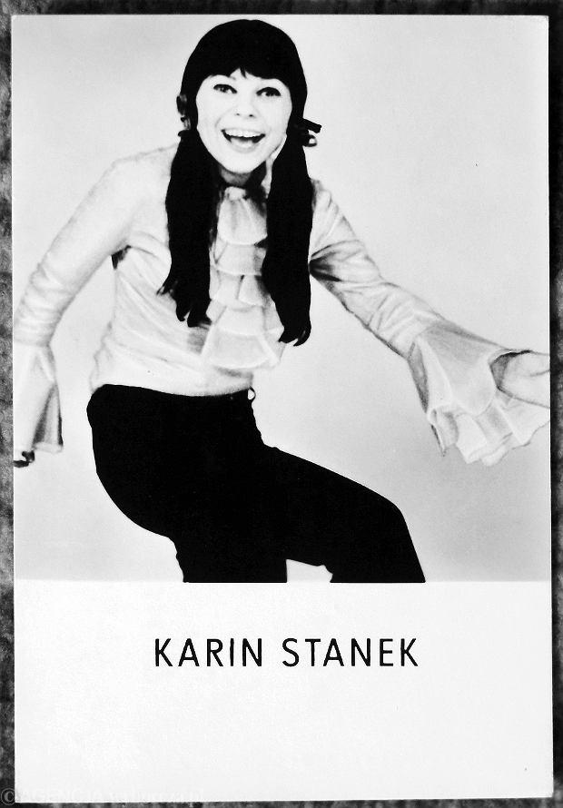 Zdjęcie numer 5 w galerii - Karin Stanek. Sex-kapiszon