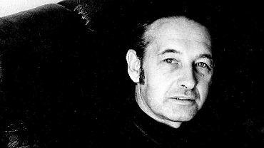 Andrzej Wajda w 1973 roku