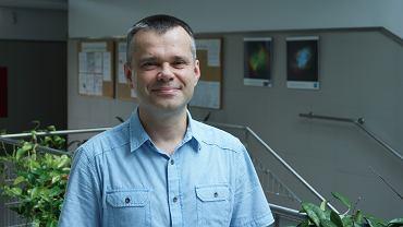 Dr hab. Marek Nikołajuk
