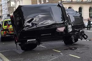 Dawid kontra Goliat. Co Toyota Prius robi z ogromnym SUV-em za ponad milion złotych