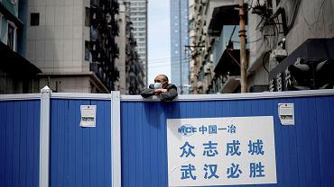 Jednym z największych błędów popełnionych w marcu 2020 r. było uznanie chińskiego lockdownu za wzór