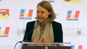 Rosario Silva de Lapuerta już raz zajmowała się polską sprawą