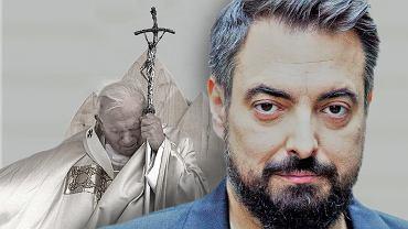 Sekielski: PiS mówi o pedofilii pod warunkiem, że nie dotyczy to przestępców w sutannach. Będzie nowy film