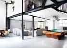 Wnętrza: loft po włosku