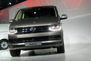 Volkswagen T6   Wszystko trochę lepiej