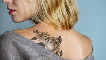 Jakie będą najbardziej modne tatuaże? Poznaj najbardziej gorące trendy na jesień 2019
