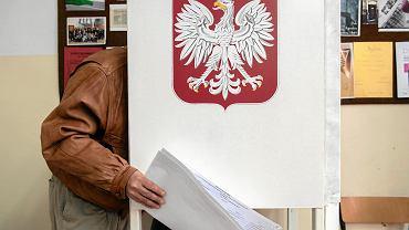 Wybory w Olsztynie