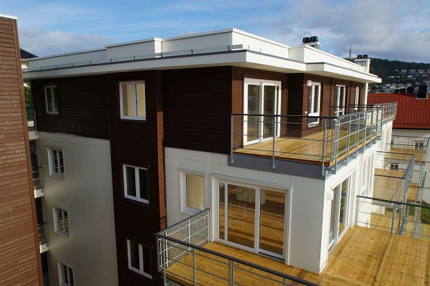 Energooszczędny dom na 100 proc.