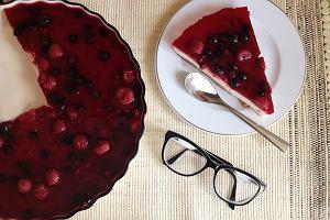 Jak zrobić ciasto czeska wiśnia? Pyszny deser dla wszystkich, którzy nie chcą piec podczas upałów