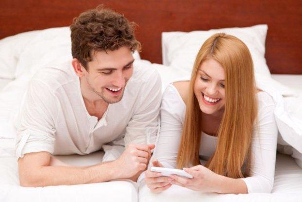 Potrzebujecie urozmaicenia w sypialni? Zainstalujcie te aplikacje!