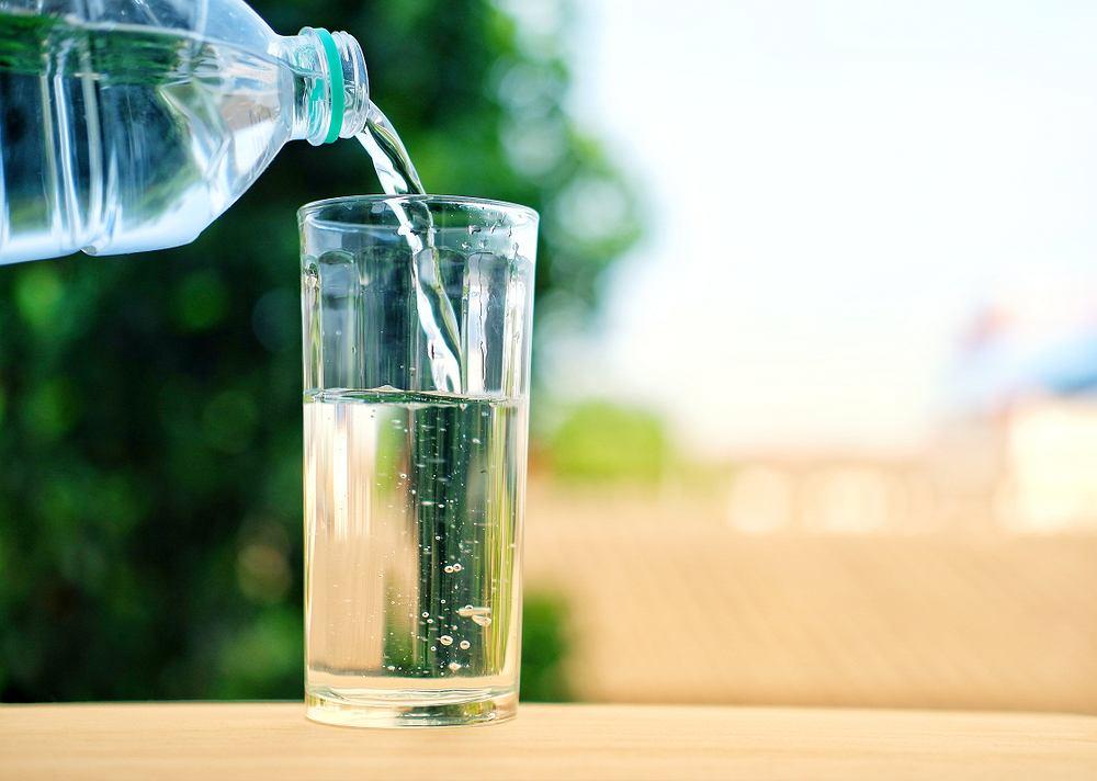 Picie wody jest ważne