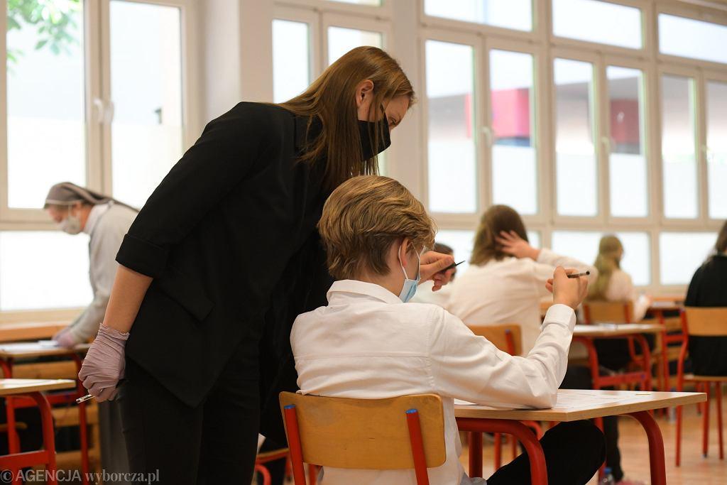 Kiedy będą wyniki egzaminów ósmoklasisty 2021? Już lada moment