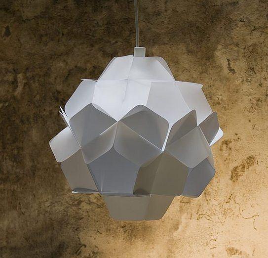 Lampy do salonu w 3 modnych stylach