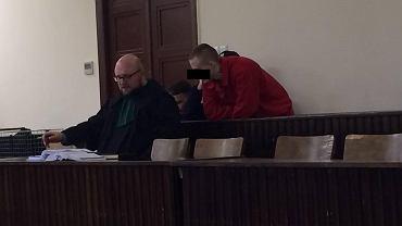 Proces przeciwko Sebastianowi G.