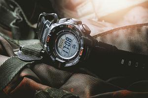 Męskie zegarki w sportowym stylu! Adidas, Reebok i Puma