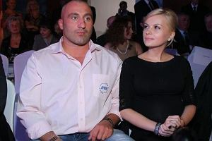 Marcin Najman, Julita Januszko