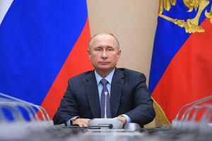FAS: Gazociąg Nord Stream 2 to rosyjska broń przeciwko Ukrainie