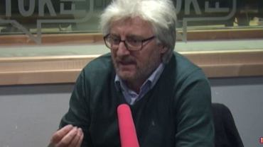 """Prof. Radosław Markowski w """"Poranku Radia TOK FM"""""""