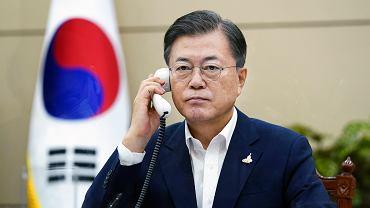 Korea Południowa. Zastrzelono 47-letniego urzędnika. Kim wystosował przeprosiny