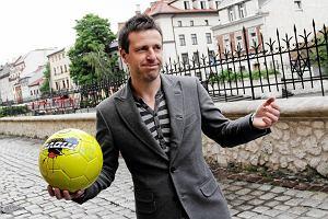 Maciej Żurawski, była gwiazda reprezentacji Polski, dla Sport.pl: Za mało szanowałem, to co miałem