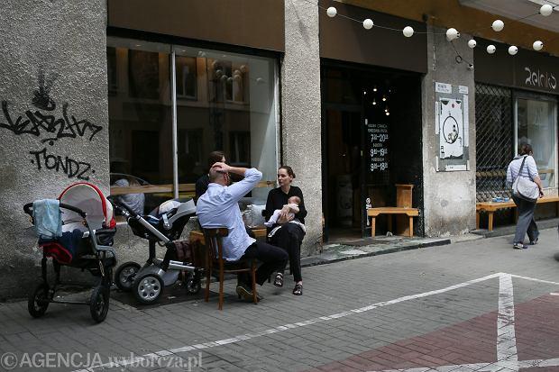 Kanapki Warszawa
